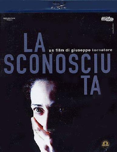 La sconosciuta [Italia] [Blu-ray]