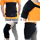 Hip Heating Pad - Best Reviews Guide