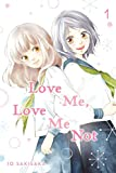 Love Me, Love Me Not, Vol. 1 (1)