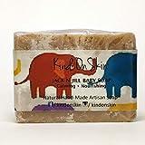 Kind On Skin Handmade Jack n Jill Baby Soap, 100g
