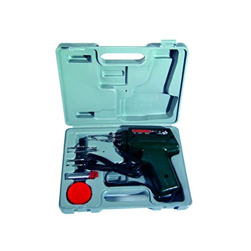KIPPEN 4004 Saldatore Istantaneo a Pistola Potenza 100 Watt, Multicolore