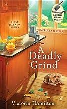 A Deadly Grind[DEADLY GRIND][Mass Market Paperback]