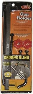 HME Products Men's Ground Blind Gun Holder