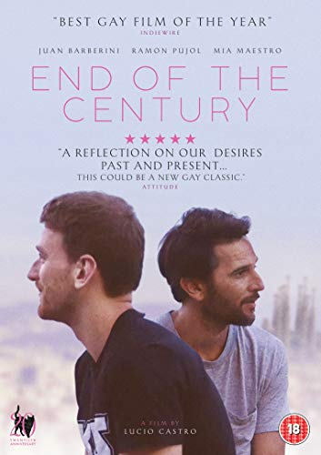 End of the Century [DVD] [Reino Unido]