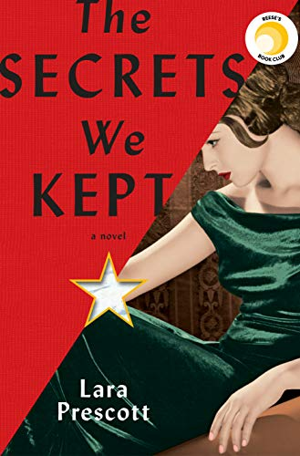 Image of The Secrets We Kept: A novel