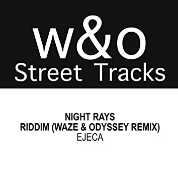 Night Rays EP