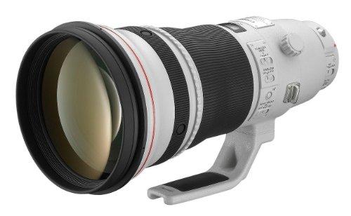 Canon EF 400mm f/2.8L is USM II Super Telephoto Lens