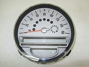 Morad Parts 07-10 Fits BMW Mini Cooper S Model Speedometer HT Speedo Cluster 189 505-02 HT