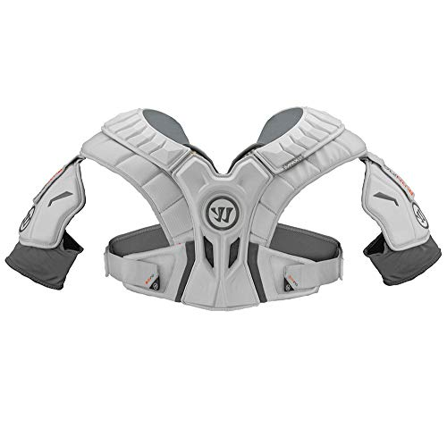 Warrior Burn Pro Hitlyte Lacrosse Shoulder Pad