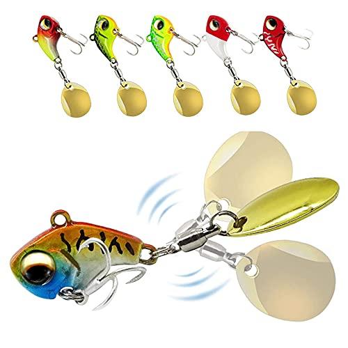 Lista de los 10 más vendidos para pesca de robalos