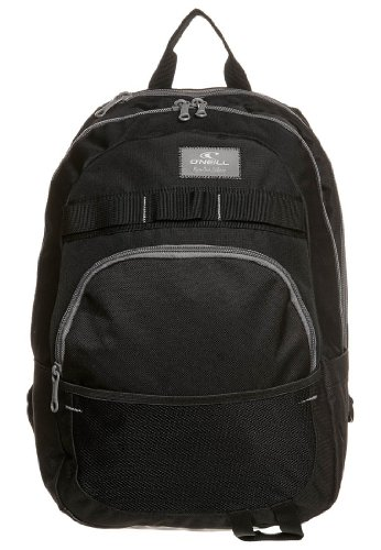 O'NEILL Redwood Backpack/Rucksack Black Out