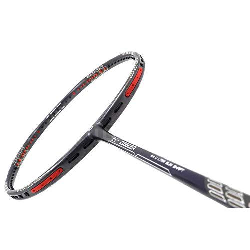 Apacs Z-Ziggler Steel Unstrung Badminton Racquet with Full Cover,...