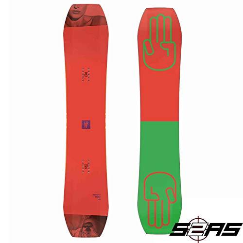 Bataleon 2020 Snowboard Wallie