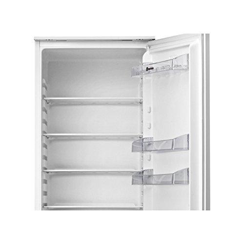 Meireles MFCI 280 Independiente 275L A+ Blanco nevera y congelador - Frigorífico (275 L, N-ST, 43 dB, A+, Blanco): Amazon.es: Hogar