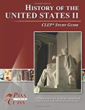 CLEP United States History 2 Test Study Guide