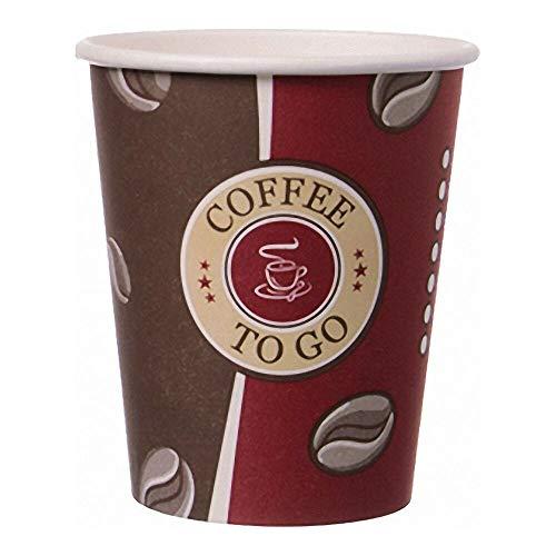 400 Stk. Kaffeebecher Topline,