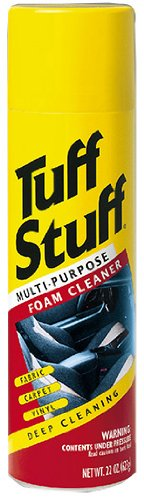 Tuff Stuff 350 0 1 LB Carpet and Fabric Cleaner, For Dirt at...