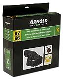 Arnold 2024-U1-0005 - Lona para cubrir máquina quitanieves