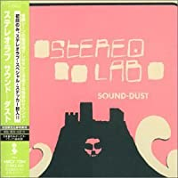 Sound-Dust by Stereolab (2001-10-16)