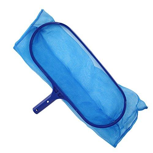 Decoytec /Épuisette de fond /à clipser Bleu