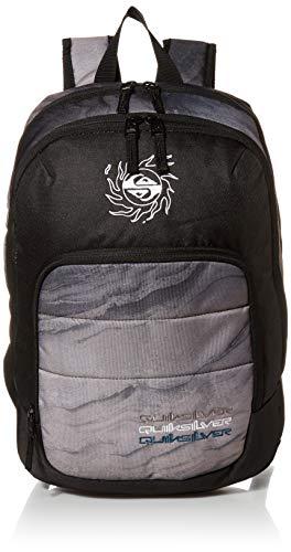 Quiksilver Men's Burst II Backpack, IRON GATE, 1SZ
