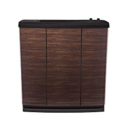 in budget affordable AIRCARE H12600, CopperNight Digitally Controlled Home-Wide Evaporative Humidifier