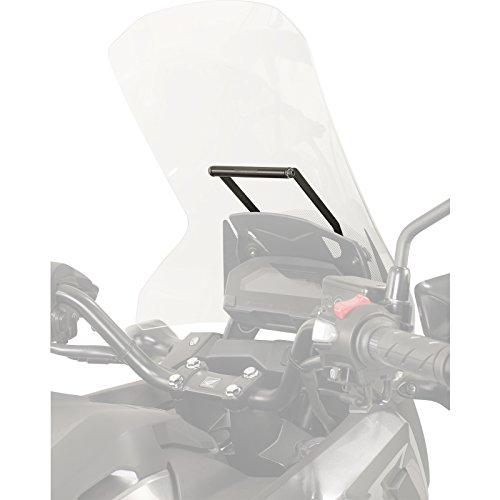 Staffa Traversino GIVI FB1146 da montare dietro il cupolino per S902A e porta smartphone