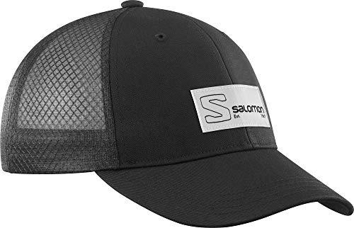 TRUCKER CURVED CAP