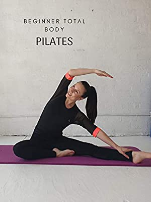 Clip: Beginner Pilates Total Body Matwork