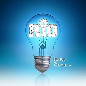 StartUp (feat. Fabio Troiano)
