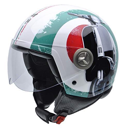 NZI Motorradhelm M