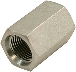 316 Stainless Steel 2 Midland 63-608 316 Stainless Steel Union 150# Size