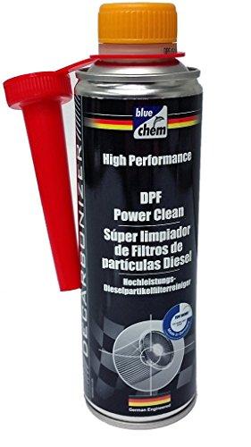 Additivo Super Pulitore Filtro Antiparticolato, DPF Super Clean...