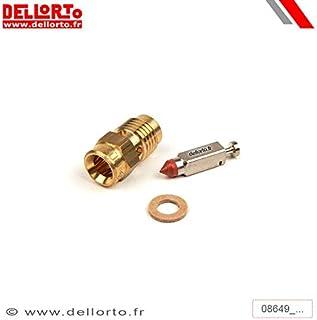 Amazon.es: DELLORTO - Carburadores / Alimentación del motor ...