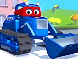 The Steamroller / The Bulldozer