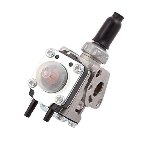 sourcing map carburador para Kawasaki Motosierra Piezas Segadora TH43 TH48 Carburador