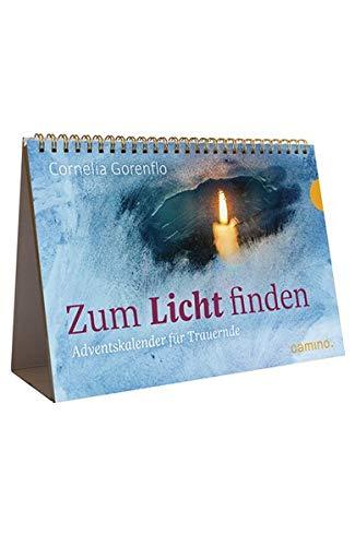 Zum Licht finden: Adventskalender für Trauernde