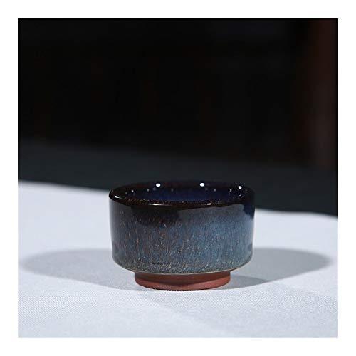 Bin Zhang Cup ore Purple Port a été construit en violet tasse tasse tasse à thé haute température bois de chauffage (couleur : lapin gris)