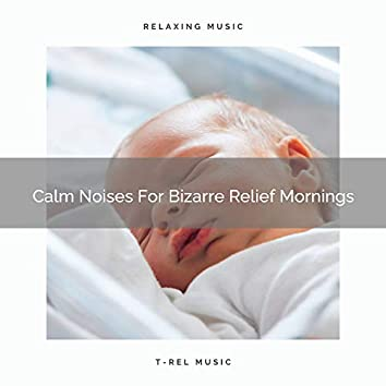 Calm Noises For Bizarre Relief Mornings