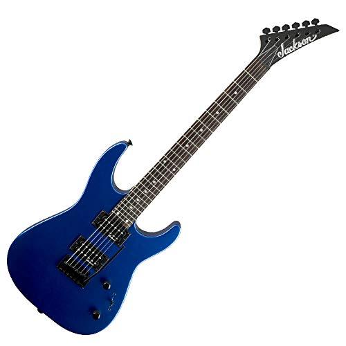Jackson Dinky JS12 MBL · Guitarra eléctrica