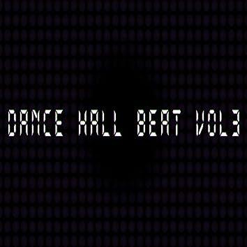 Dance Hall Beat, Vol. 3