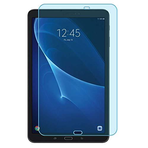 Vaxson 2 Unidades Protector de Pantalla Anti Luz Azul, compatible con Samsung Galaxy TAB A 10.1 2016 sm T580 T585 10.1' [No Vidrio Templado] TPU Película Protectora