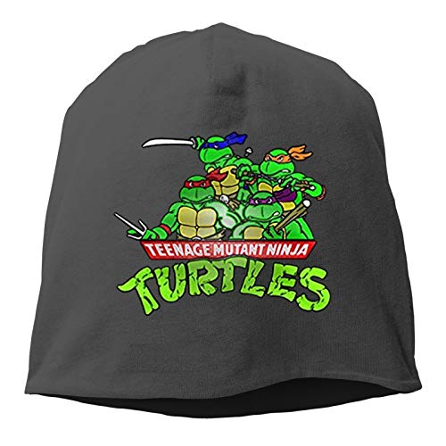 Teenage Mutant Ninja Turtles Erwachsene Mützen Kappen Warm Hedging Cap Schadel Hüte
