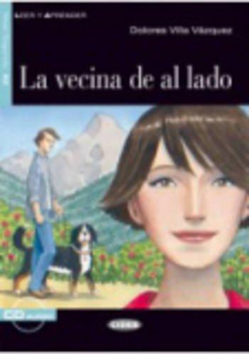 LA.VECINA DE AL LADO+CD