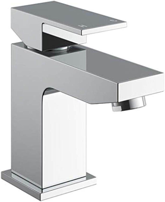Basin Faucetbasin Sink Mixer Tap Modern Bathroom Faucet