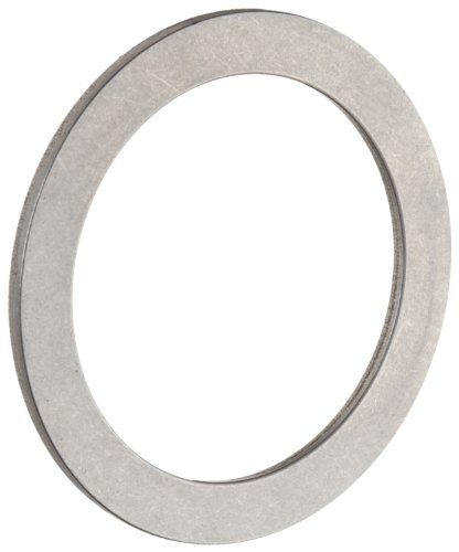 INA TWD1625 Thrust Roller Bearing Washer, Open End, Inch, 1