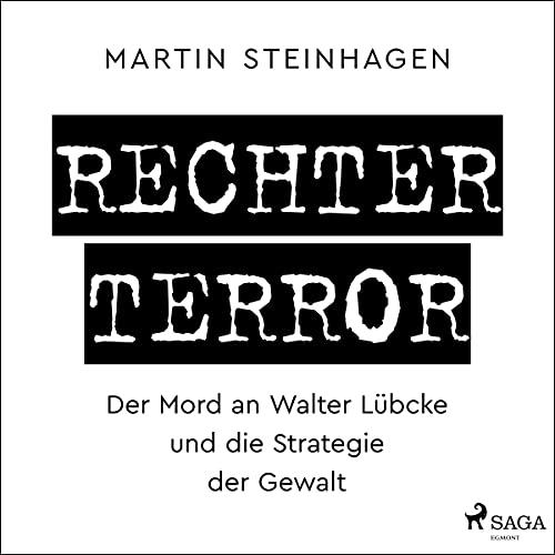 Rechter Terror Titelbild