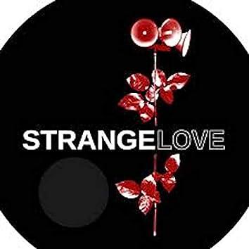 Strange Love (feat. Iverson Torres)