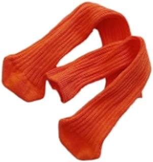 NoBrand 6PCS Chaussettes Mode for dames Chaussettes motif cheville Chaussettes respirante Shallow bouche Chaussettes confortables Chaussettes de compression Haute /élasticit/é