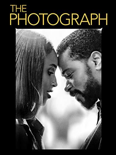 The Photograph (4K UHD)